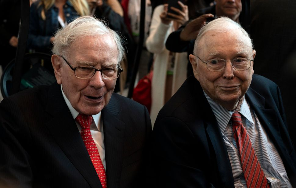 Charlie Munger: 'Nerds in China or India' Make Up His and Warren Buffett's Fan Base