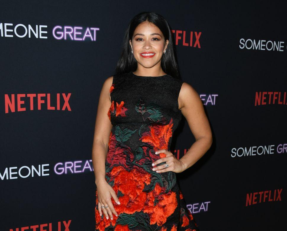 Gina Rodriguez to Star in Sci-Fi Drama 'Awake' for Netflix