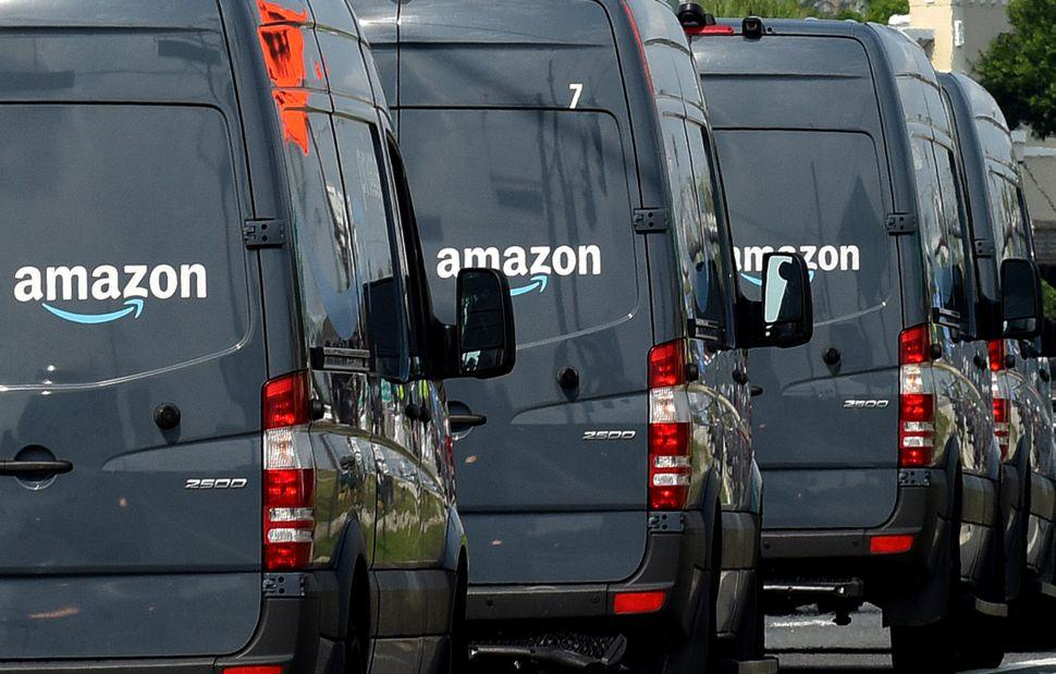 Amazon Employees Push Company on Climate Change Initiatives