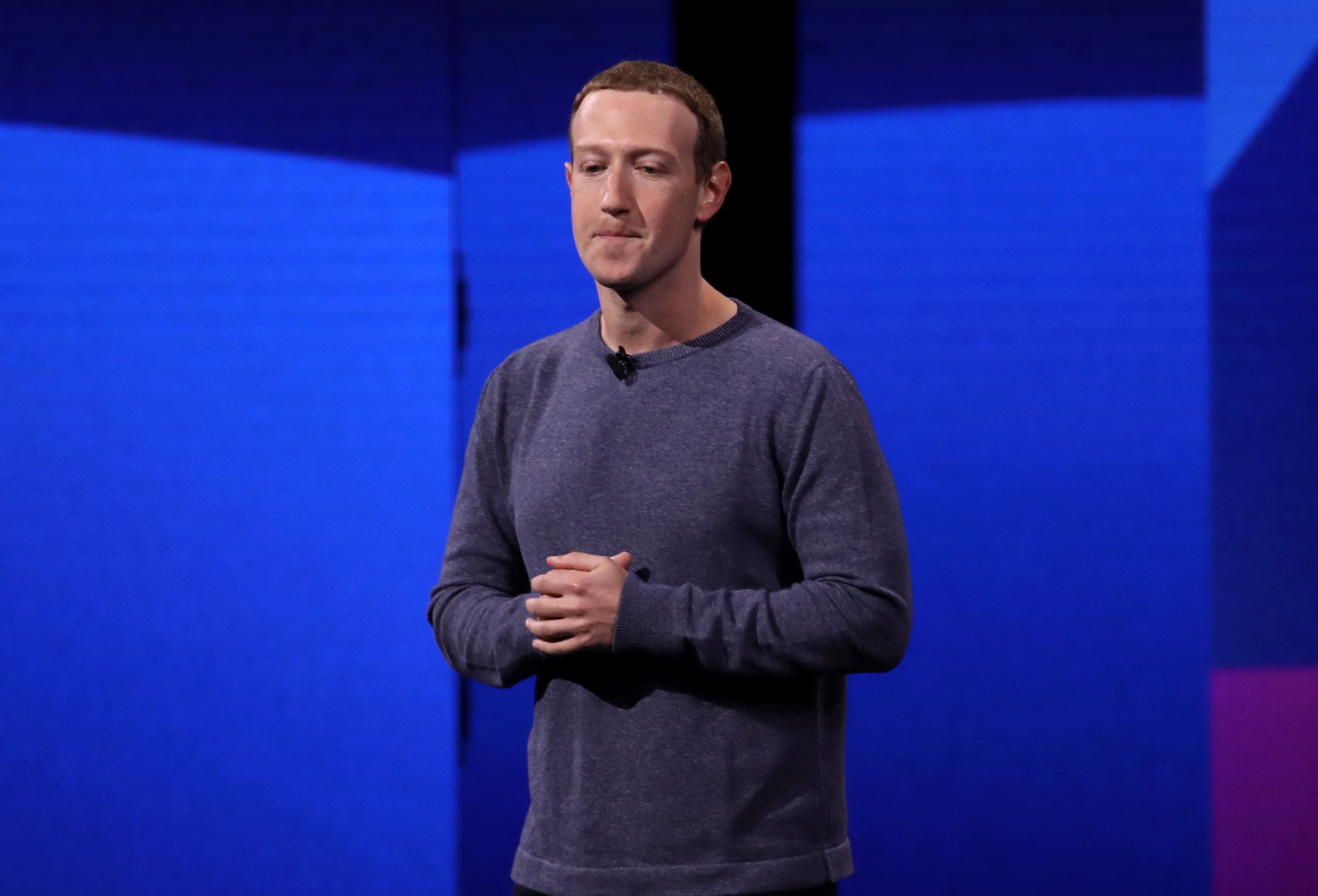 Facebook Unfriended by World's Biggest Brands as Zuckerberg's Fixes Fall Flat
