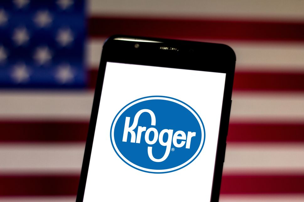 Ocado CEO Tim Steiner Believes Kroger Will Be America's E-Commerce Leader—He's Wrong
