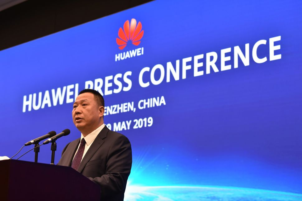 How Trump's Huawei Ban Will Affect US Consumers Beyond Smartphones