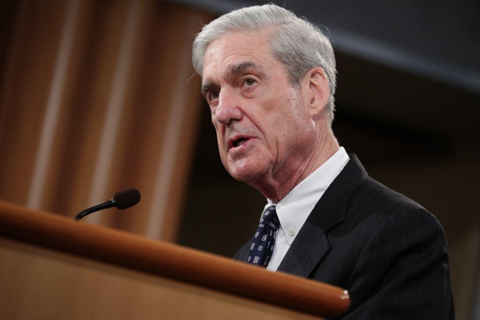 Special Counsel Robert Mueller Speaks: The Prime Takeaways