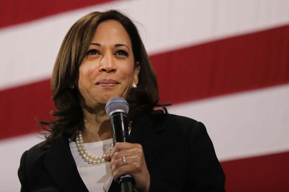 Kamala Harris Pivots in Favor of Independent Probes for Police Shootings