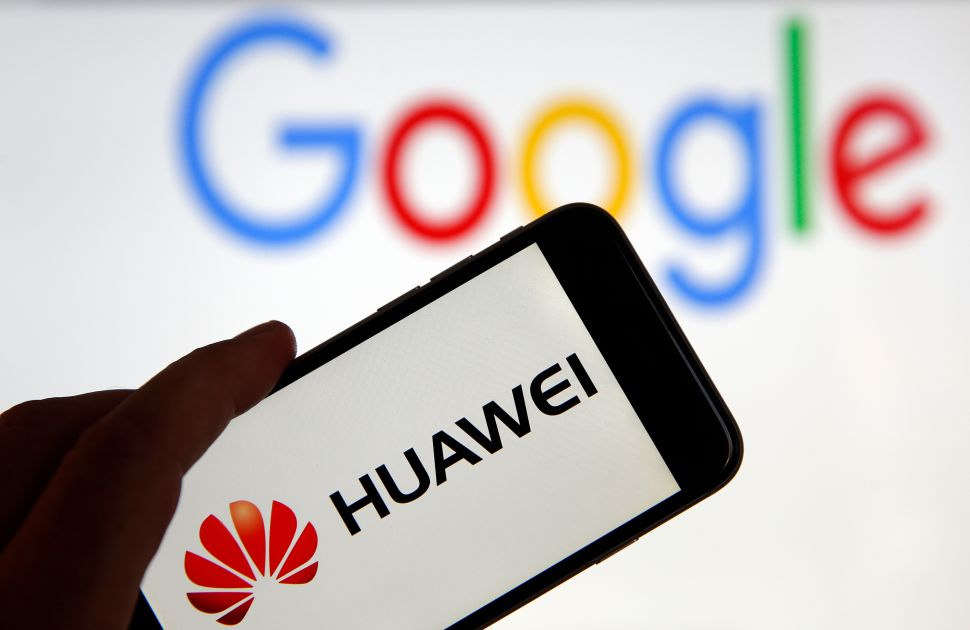 Chinese Tech Giant Huawei Has Lost 6 Key U.S. Suppliers Despite Trump's 90-Day Lifeline