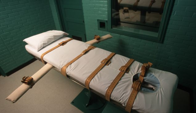 Michael Brandon Samra to be executed by lethal injection by the State of Alabama