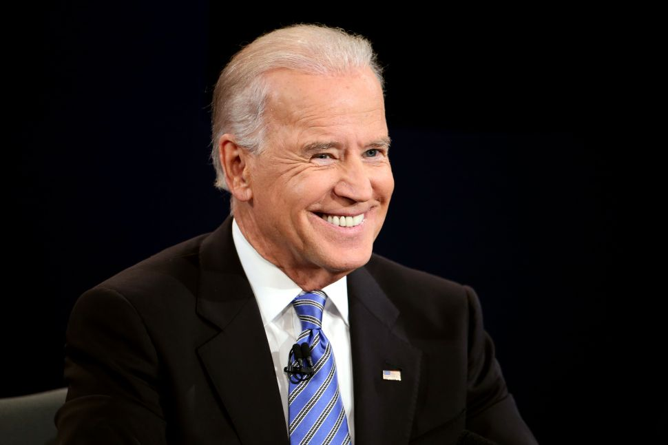 Is Joe Biden Actually Moderate or Is He More Progressive Than We Think?