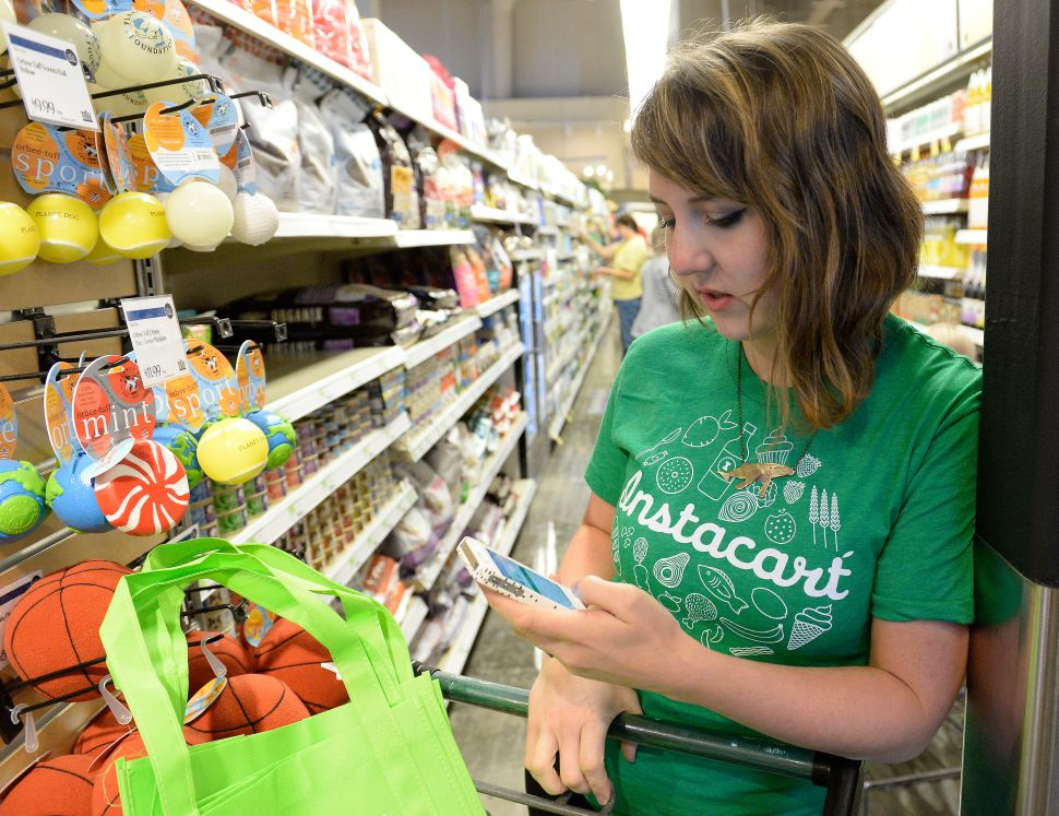 Instacart's Folly: The Company's Reputation Is Once Again Being Questioned