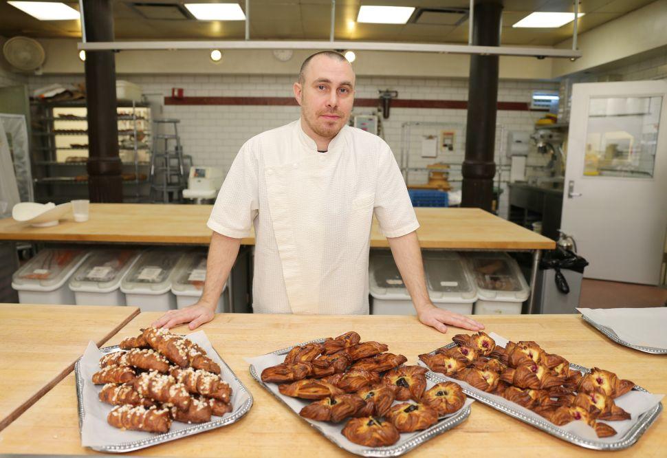 Power Lunch: Bien Cuit Baker Zachary Golper Is the Ultimate Bread Geek