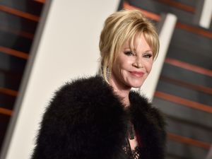 Melanie Griffith buys Los Angeles home