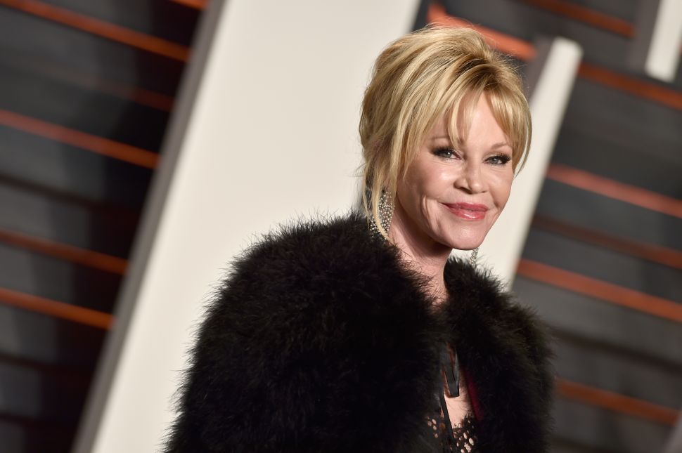 Melanie Griffith Just Bought a $3.7 Million Hollywood Hills Villa