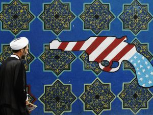 The Trump administration's recent moves against Tehran are viewed as tantamount to a U.S. declaration of war by the mullah regime.