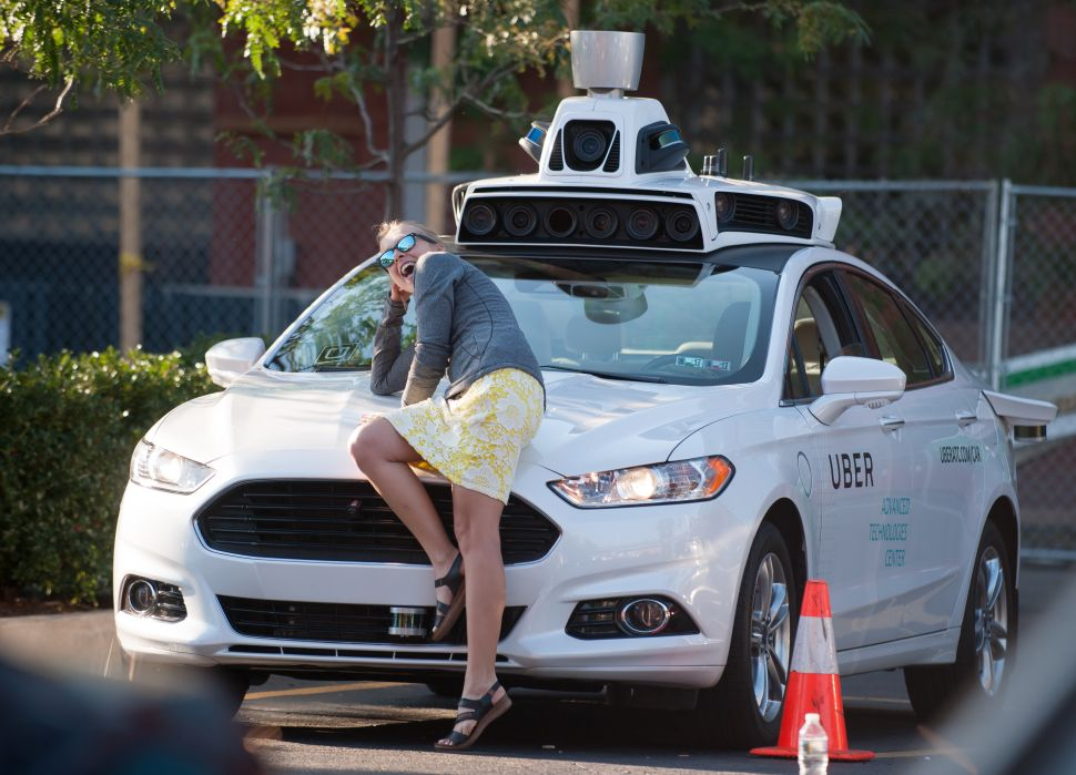 Gators, Sun and… Self-Driving Cars? Yes, Florida Just Legalized Driverless Vehicles