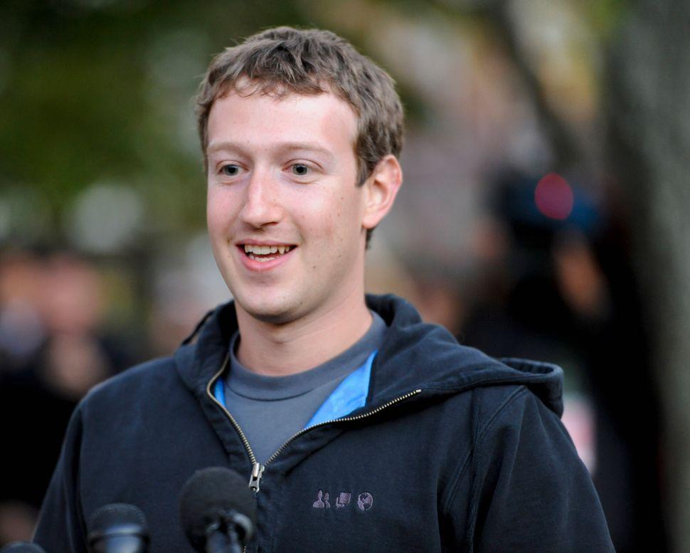 Mark Zuckerberg Reportedly Met With Harvard-Era Enemies for Facebook's Crypto Project