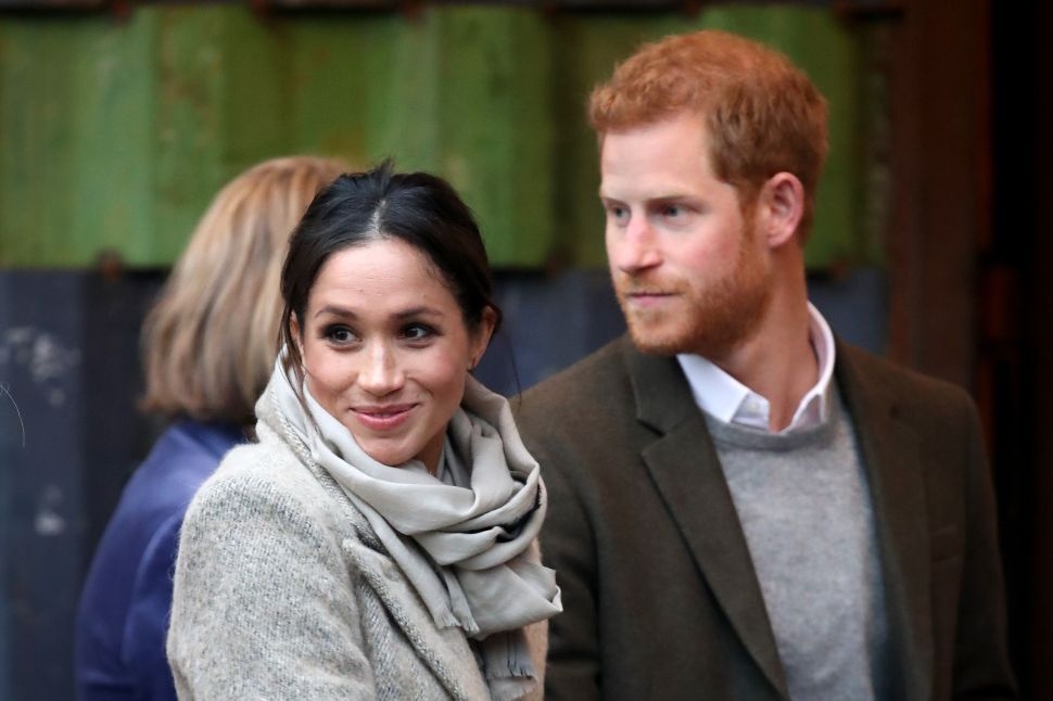 Prince Harry and Meghan Markle Are Eyeing a Second Home in the States
