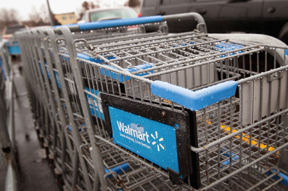 Commerce Copycat: Walmart Proves Again It Can Only Follow, Not Lead
