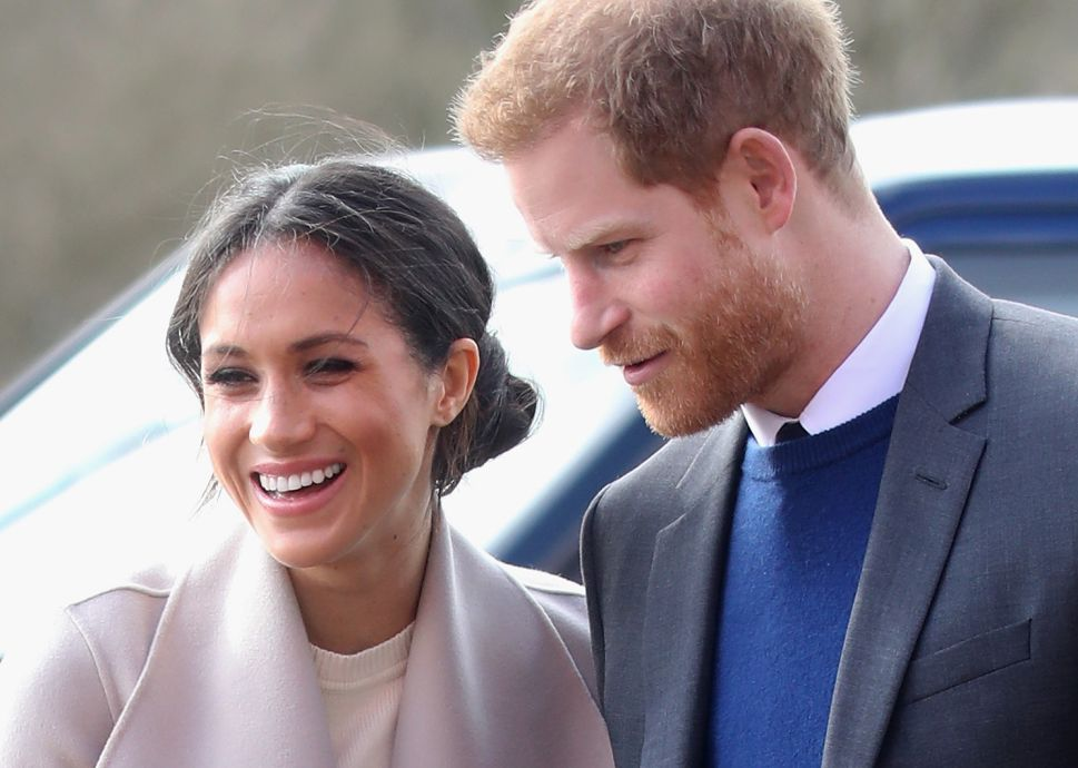 Prince Harry and Meghan Markle Have Big Post-Baby Plans for Frogmore Cottage