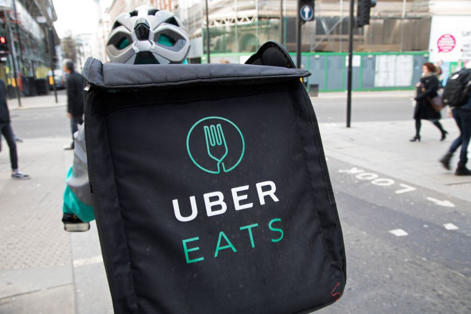 Uber Eats Will Debut Monthly Pass to Rival Postmates