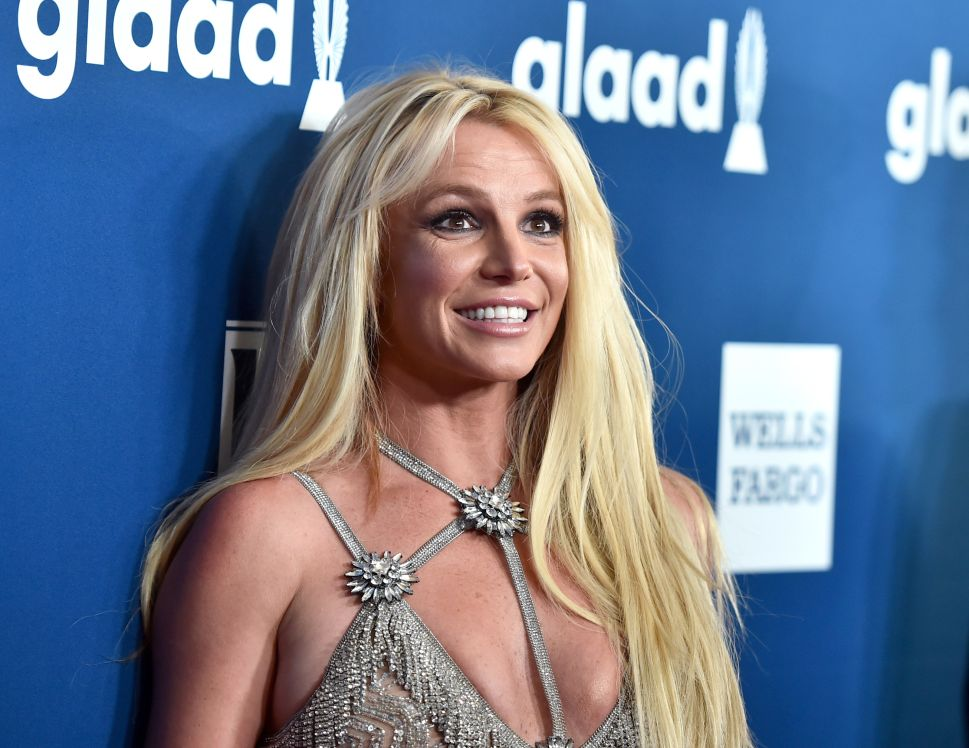 Britney Spears May Never Perform Again, Her Manager Says