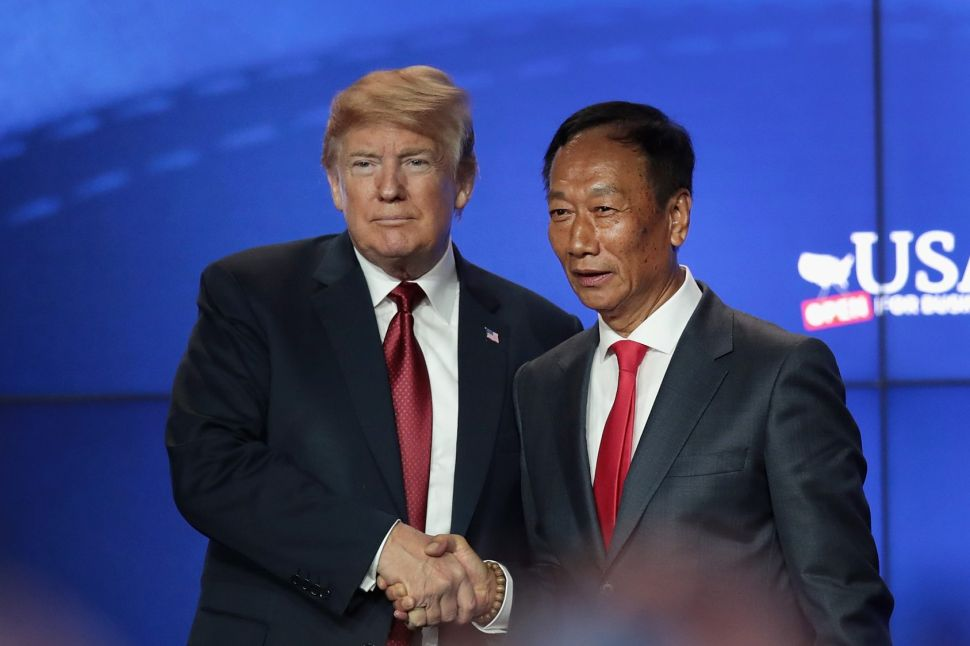 Amid Escalating Trade Spat, Trump's Trophy Deal Is Failing Its Economic Promise
