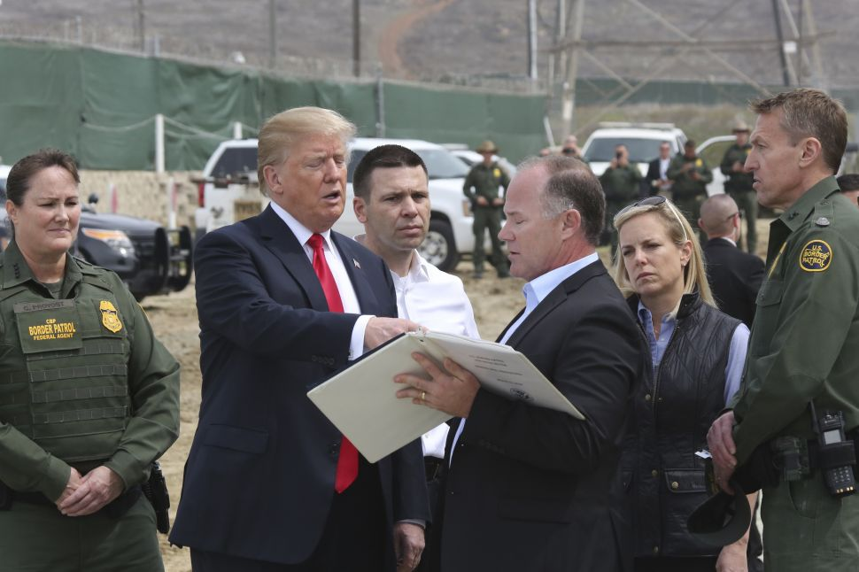 Does ICE Have the Resources to Execute Trump's Mass Deportations Threat?
