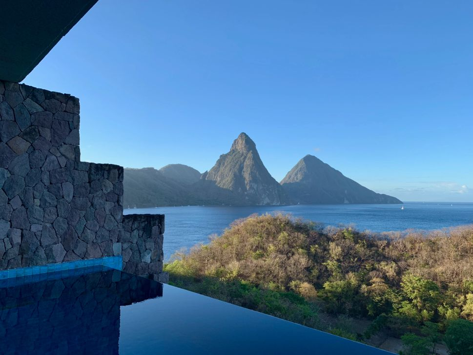 Why a Last-Minute Trip to St. Lucia Is the Best Travel Idea of the Season