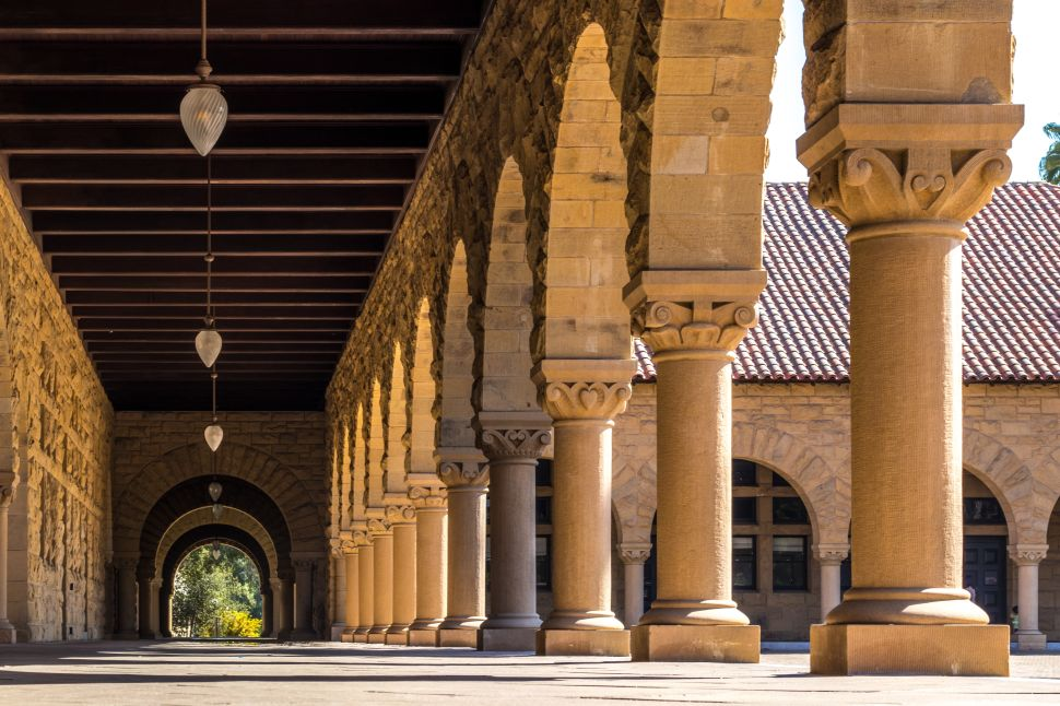 Chinese Man Paid $6.5M to Get His Kid Into Stanford—His Middle Man Took a $6M Cut
