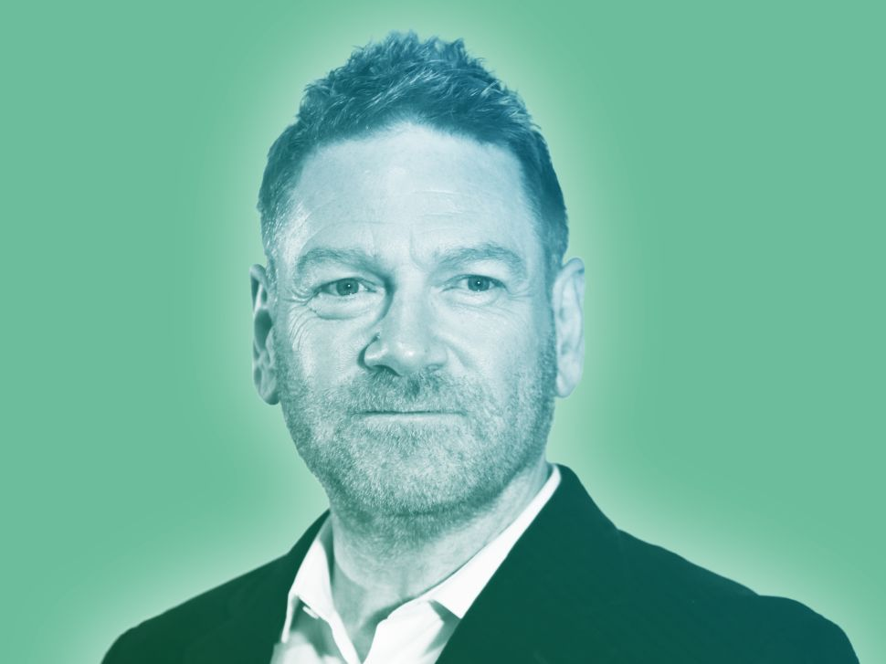 Q&A: Kenneth Branagh on Finding Shakespeare's Vulnerable Side as Star and Director of 'All Is True'