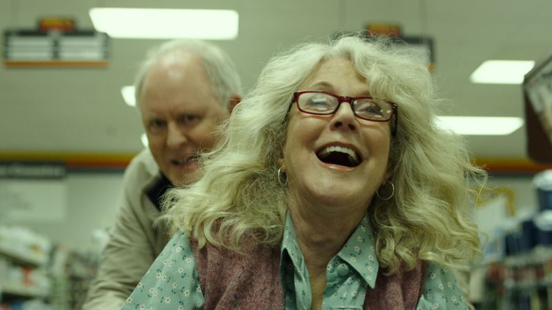 Blythe Danner's 'The Tomorrow Man' Is an Endearing Movie About Life's Second Chances