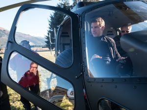 Mission Impossible Sequel Details Tom Cruise