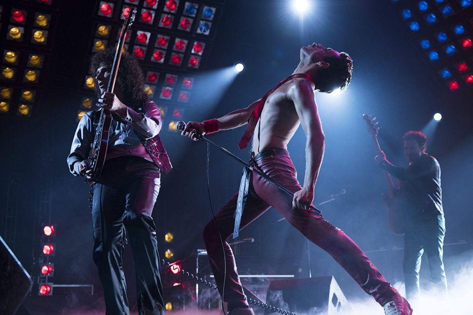 Queen Still Hasn't Made Any Money Off 'Bohemian Rhapsody'