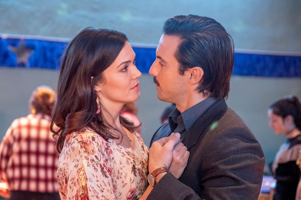 'This Is Us' Will Get 'Restarts' in Season 4—And One Star Knows How It All Will End