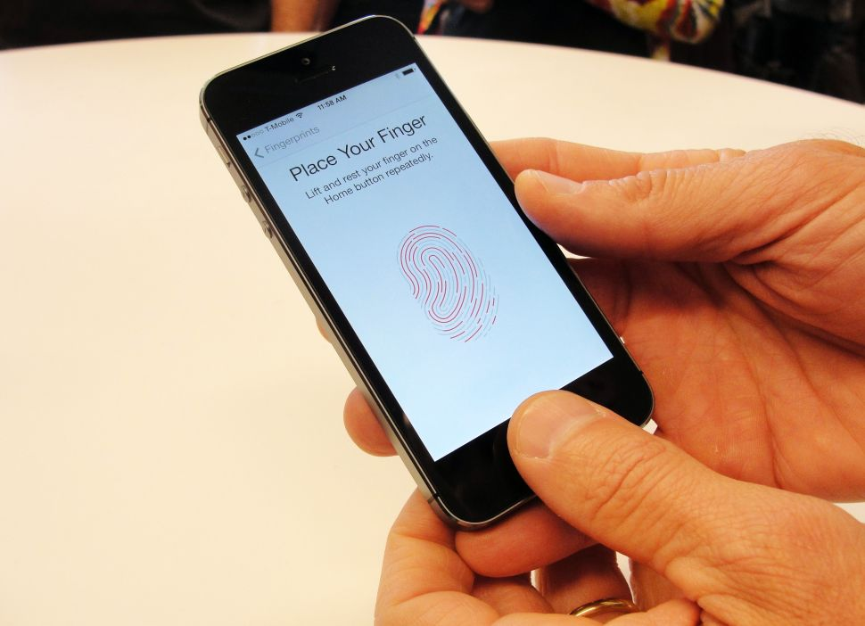 NJ Supreme Court Will Determine Whether Cops Can Force You to Unlock Your Mobile Device