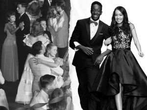 A Google search will lead you to believe that the problem of segregated proms was solved in 2014 after Wilcox County High School students protested the segregation of their annual formal dance