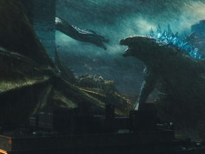Godzilla Box Office