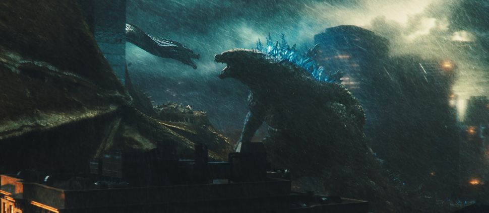 'Godzilla: King of the Monsters' Will Crush This Weekend, but Can Its Box-Office Reign Last?