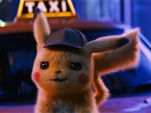 'Pokémon: Detective Pikachu' After Credits Scene End Credits Scene