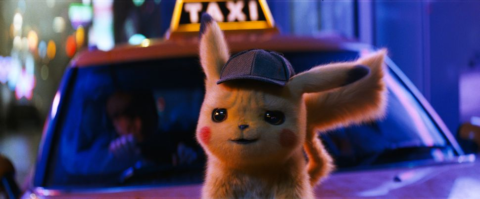 'Detective Pikachu' Doesn't Have a Post-Credits Scene. What Does That Say About Its Franchise Potential?