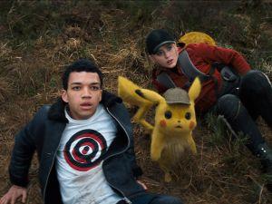 'Pokémon: Detective Pikachu' Movie Review Box Office