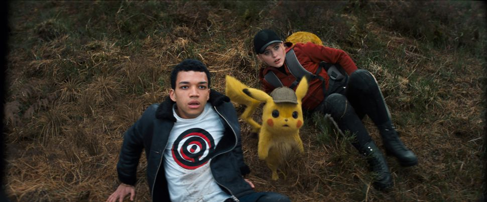 Will 'Pokémon: Detective Pikachu' Jump-Start Hollywood's Next Big Franchise?