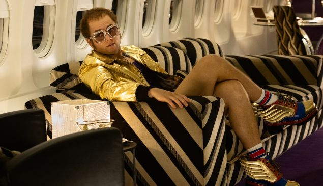 Rocketman Box Office