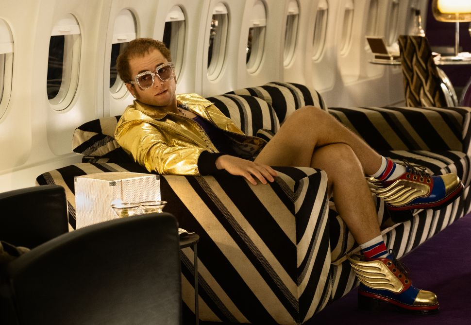 Will 'Rocketman' Become the Latest Musical Movie to Soar at the Box Office?
