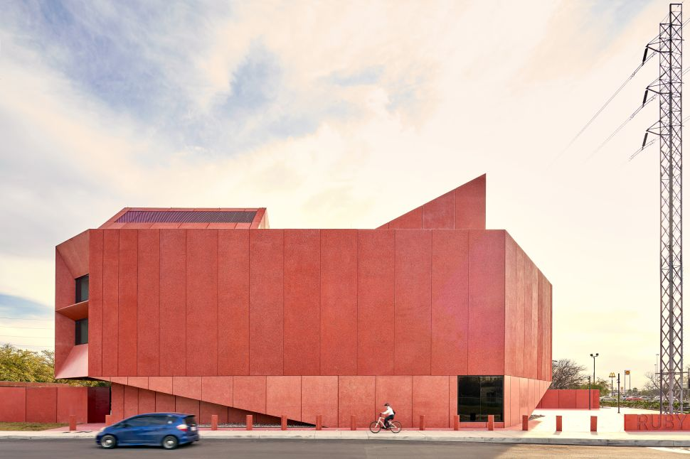 Welcome to 'Ruby City,' a New Art Center Designed by David Adjaye, Based on a Collector's Dream