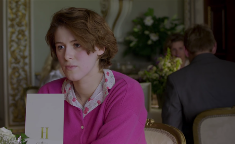 Joanna Hogg's Superb Film 'The Souvenir' Opens Up the Privileged World From Which She Emerged