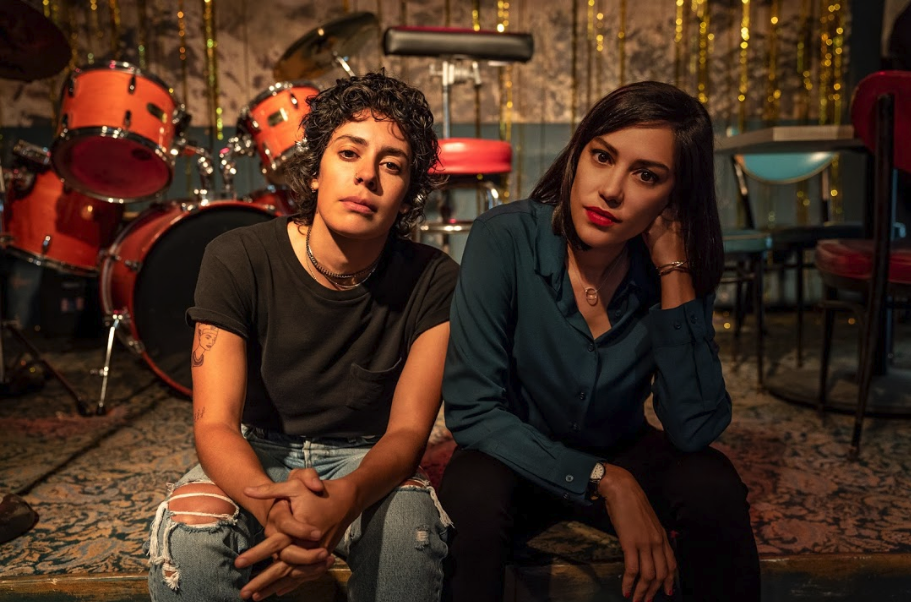 Is 'Vida' the Most Vital Show on TV? Starz Drops Season 2 of Its Queer, Latinx Breakout Hit