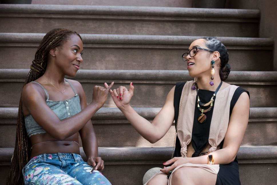 The Frank Discussions That Make 'She's Gotta Have It' Season 2 Worth It—And Why We Wanted More