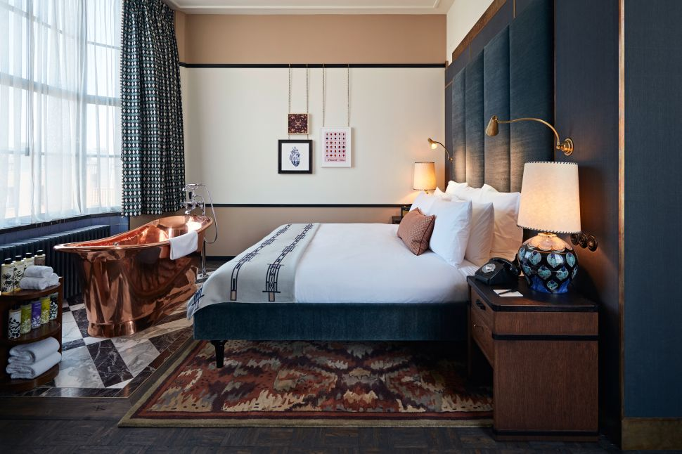 Soho House's Member-Inspired Home Collection Is Finally Launching in the US