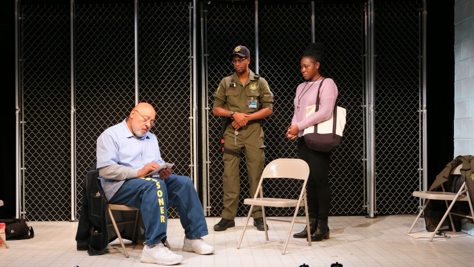 'Lockdown' Takes on America's Unjust, Overcrowded Prison System