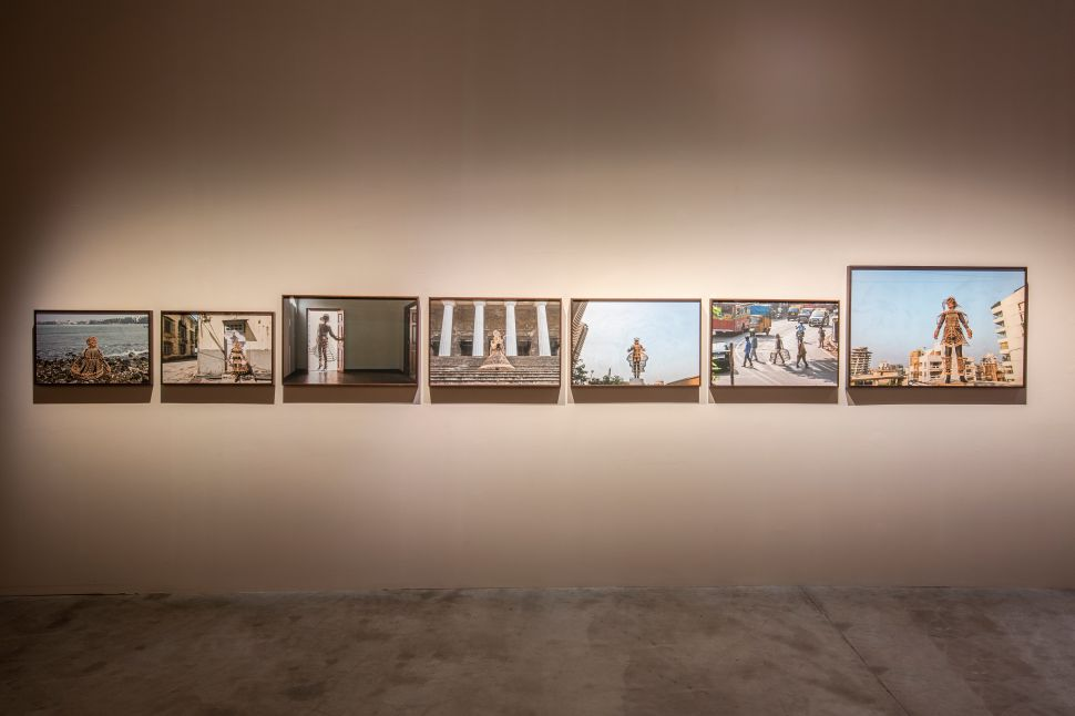 Why India's Return to the Venice Biennale Could Be a Catalyst for Its Contemporary Market