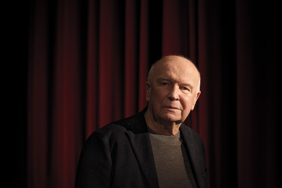 At 80, Playwright Terrence McNally Is Still Theater's Biggest Fanboy